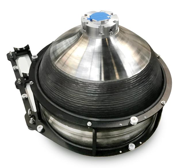 3D printed submarine ballast