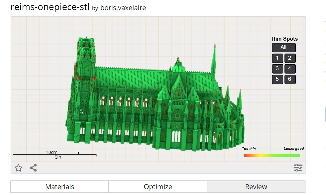 Optimization Tools Archives 3d Printing Blog Tutorials