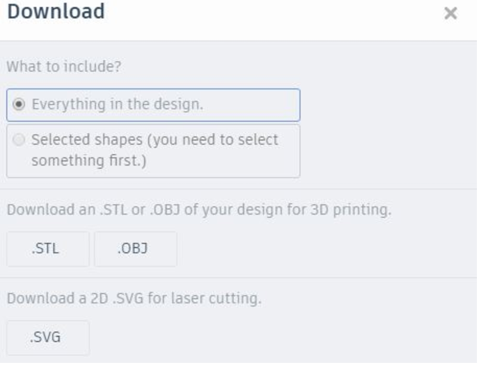 Tinkercad tutorial: How to design with this CAD software