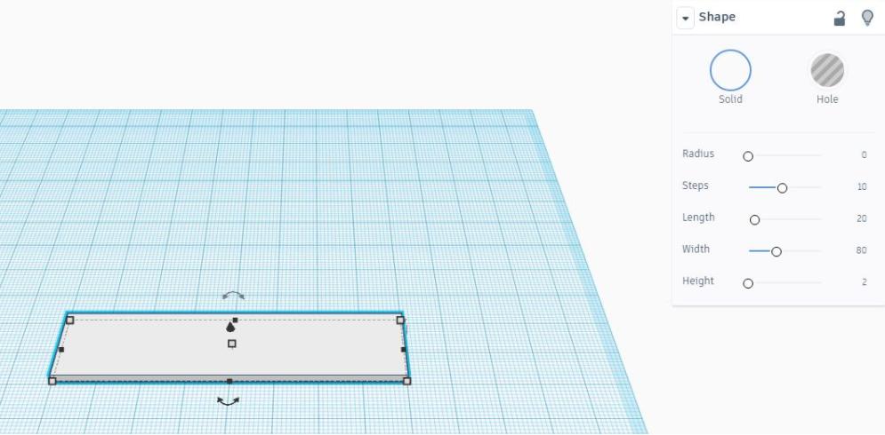 Tinkercad 3D design tutorial