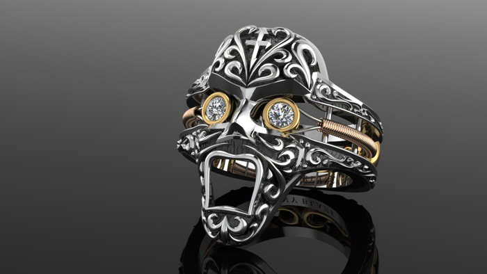 Top 11 of the best jewelry design software