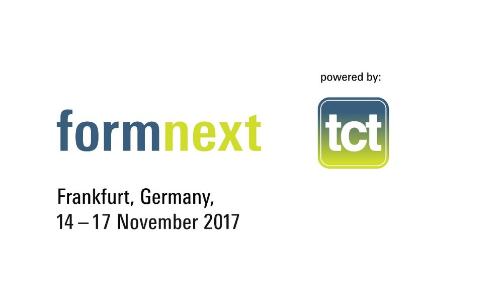 Sculpteo is attending Formnext in november 2017!
