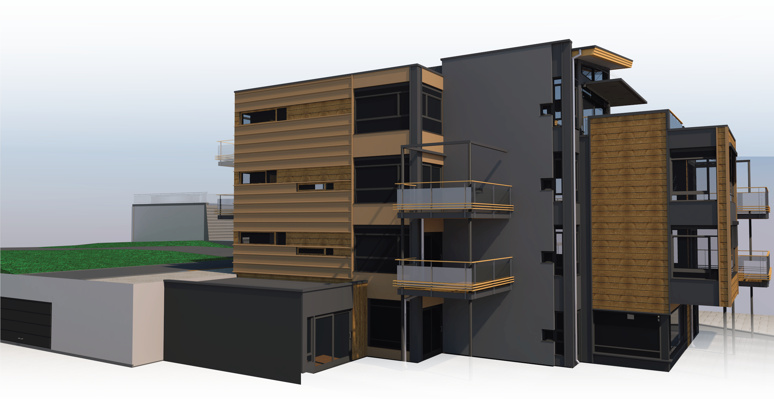 Top 10 of the best 3d modeling software for architecture for Wood house design software