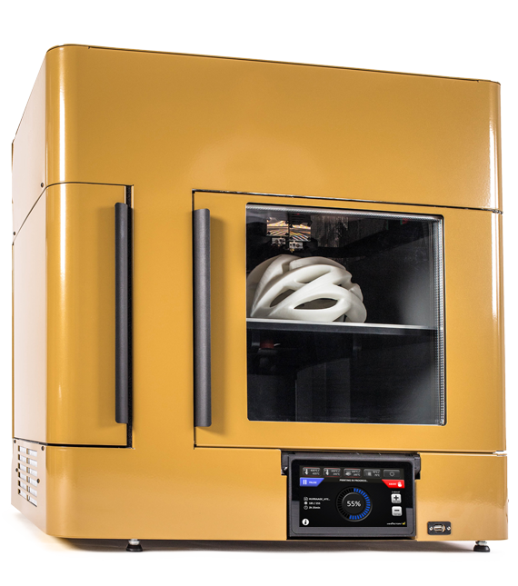 Peek 3D printer by miniFactory Innovator 2