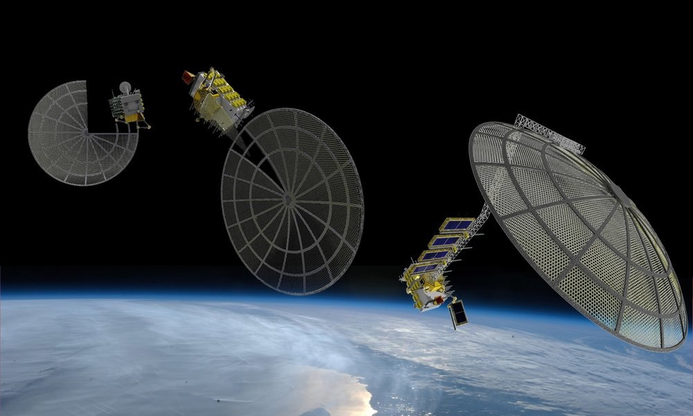 3D printing in space: The next revolution?