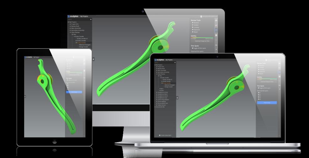 Fabpilot 3D printing software