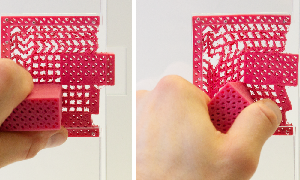Metamaterials: The future of 3D printing
