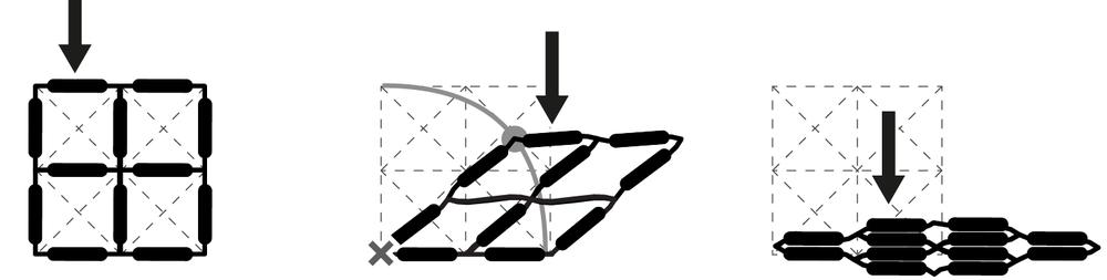 metamaterials mechcanism