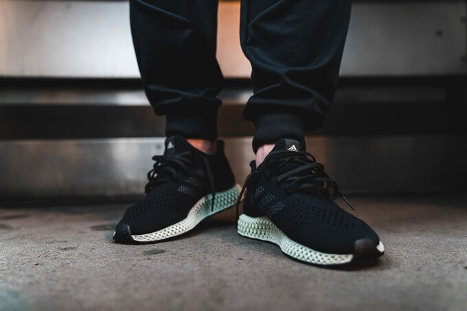 CREDIT: ADIDAS FUTURECRAFT 4D
