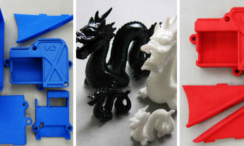 3D printing finishes for outdoor use: Our special tips