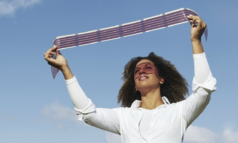 3D printed solar panels: Meet the renewable energy revolution