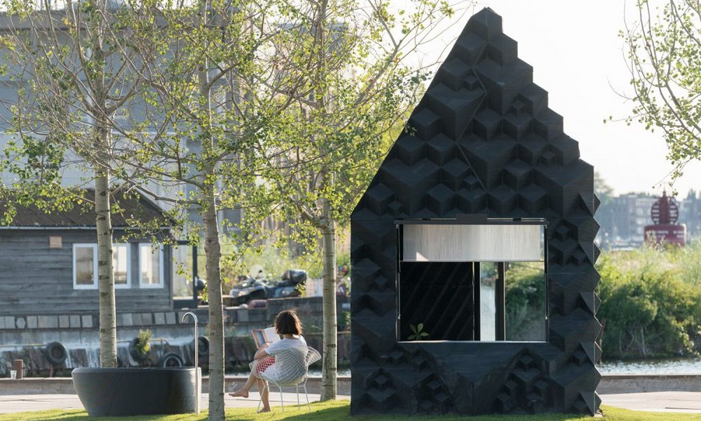 3D printed house: How additive manufacturing is helping to build homes