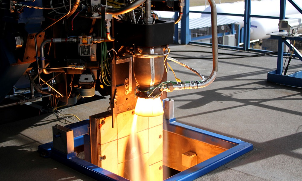 Top 6 of the best 3D printed rocket engine projects