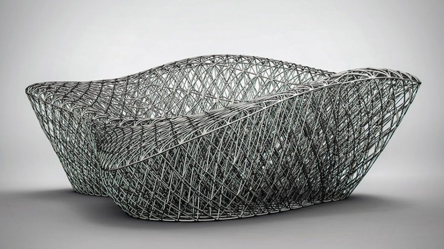 3d Printed Furniture On Its Way To Homes Of The Future