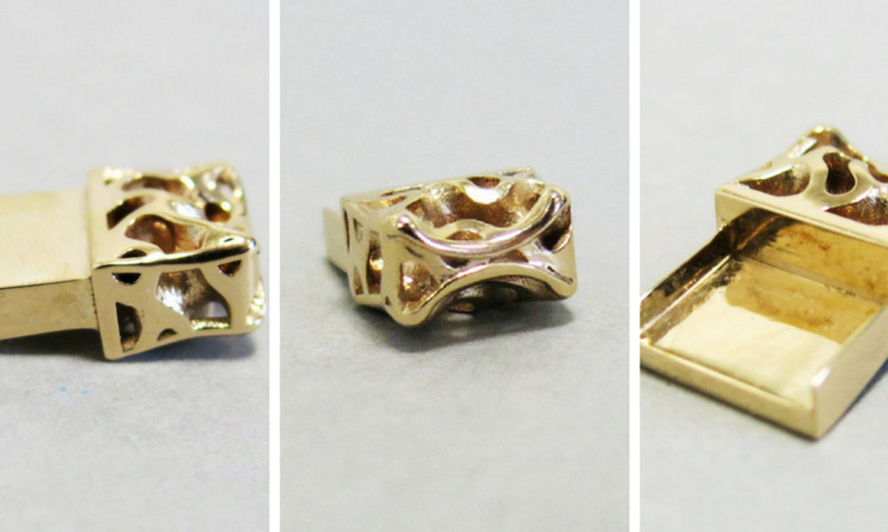 New 3D printing material: Discover our new Bronze for Additive Manufacturing