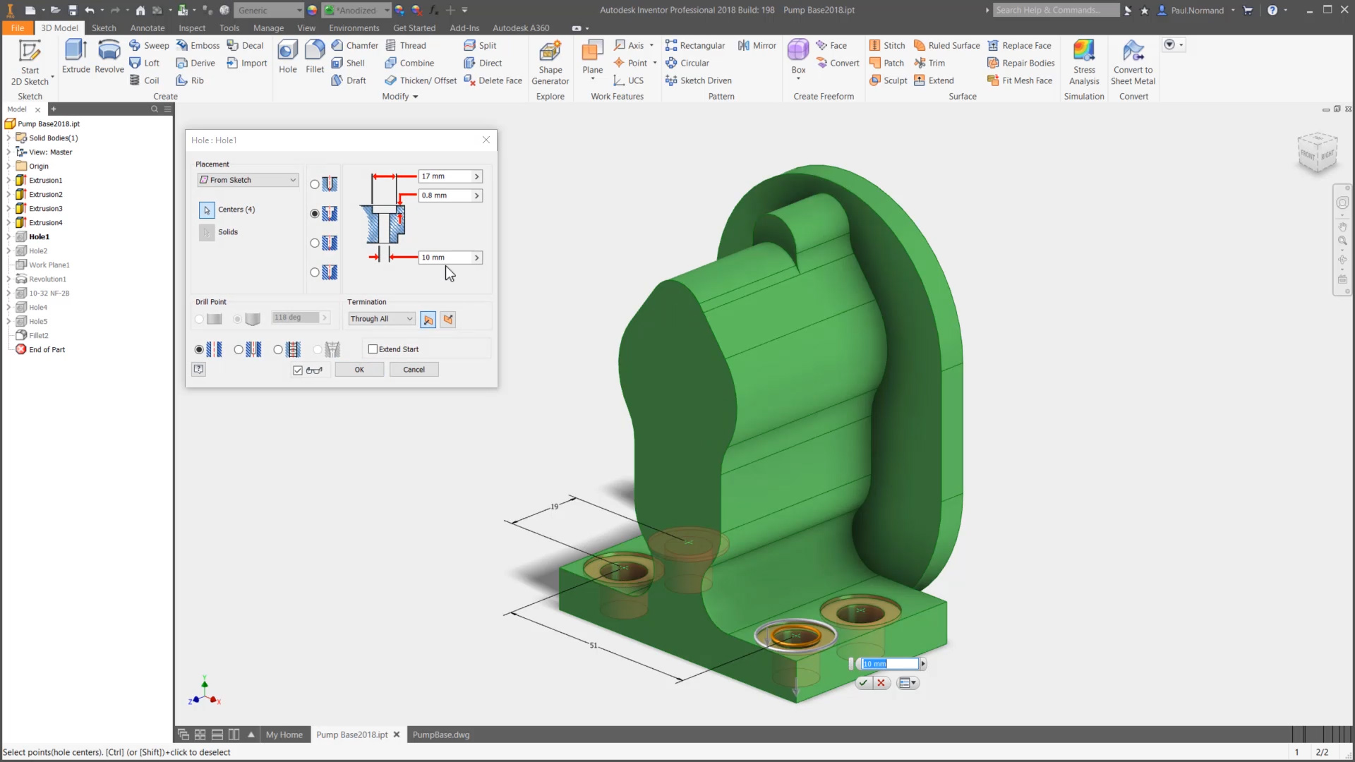 Marvelous Autodesk Inventor Trial 2017 Ayresmarcus Download Free Architecture Designs Ferenbritishbridgeorg