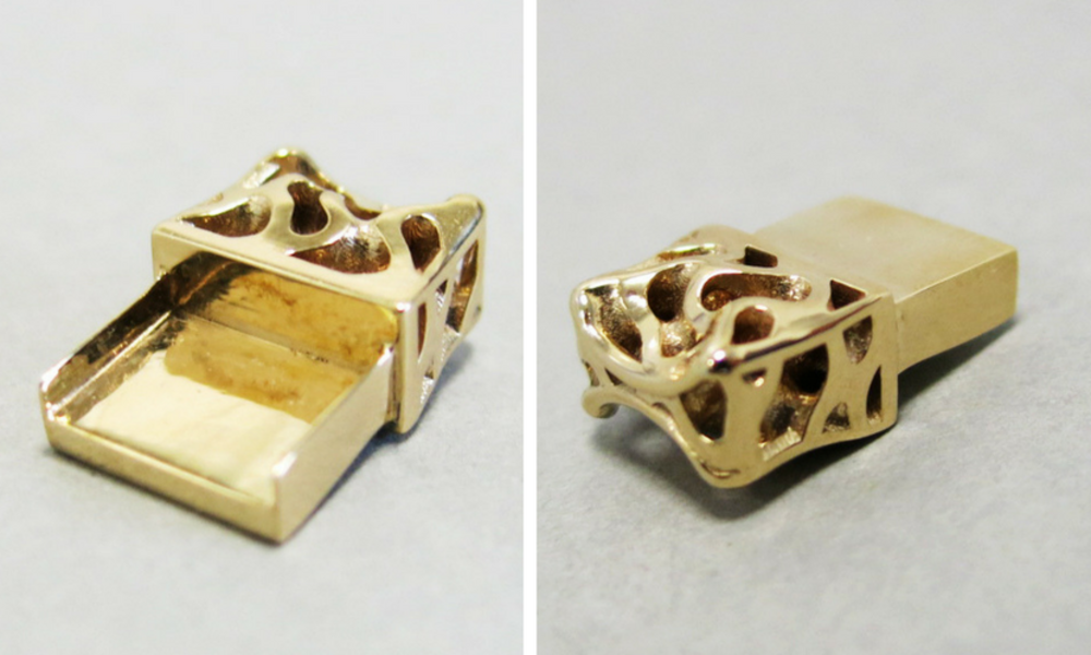 3D printing metal: The complete Q&A about our bronze material