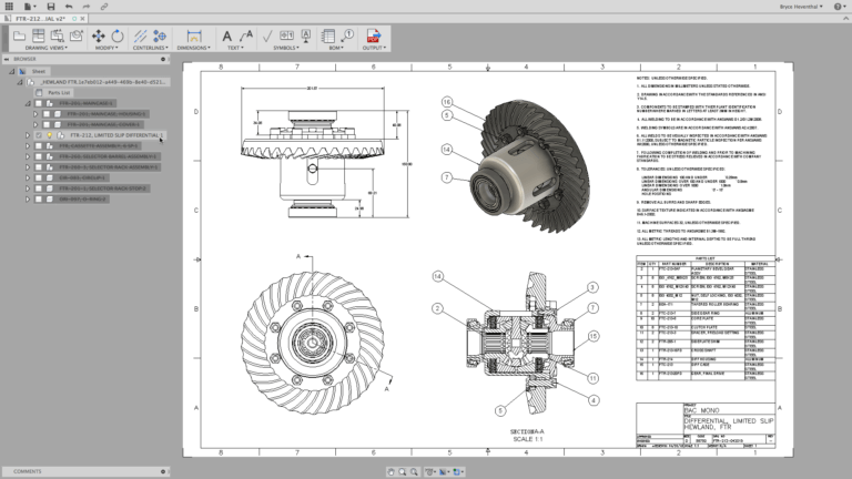 credit: https://www.autodesk.com/products/fusion-360/blog/fusion-forecast-drawings-necessary-evil/