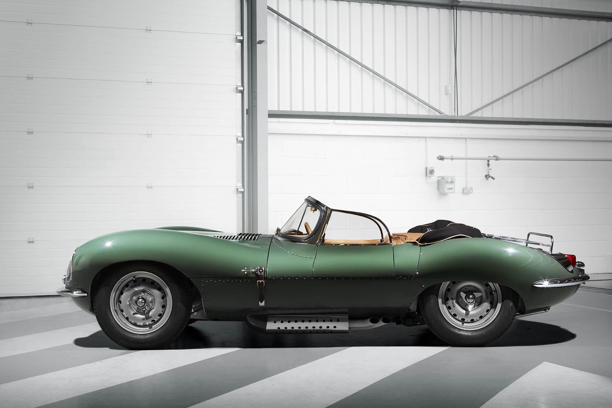 Credit: Jaguar