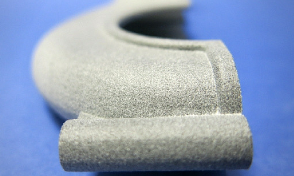 Full Q&A on our new non-dyed option for our Multi Jet Fusion PA12 material