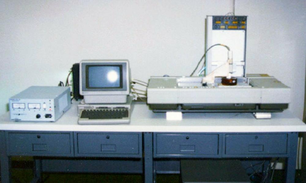 Die Geschichte des 3D-Drucks von den 1980er bis heute