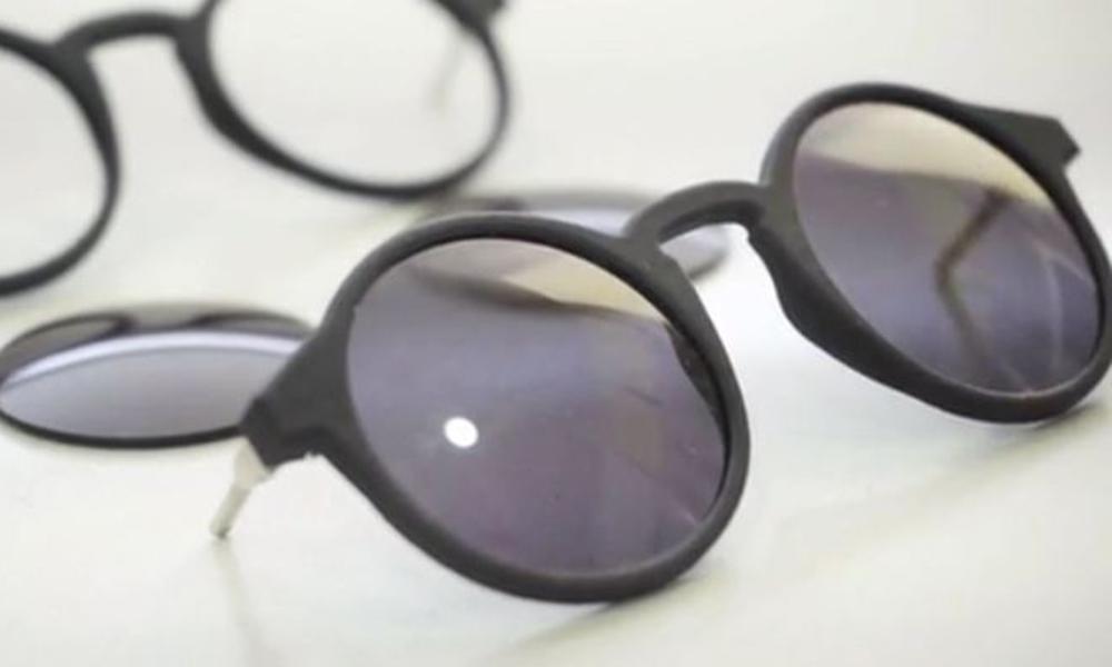 3D-Druck-Brillen: Die Brillenbranche auf dem Weg in die Zukunft