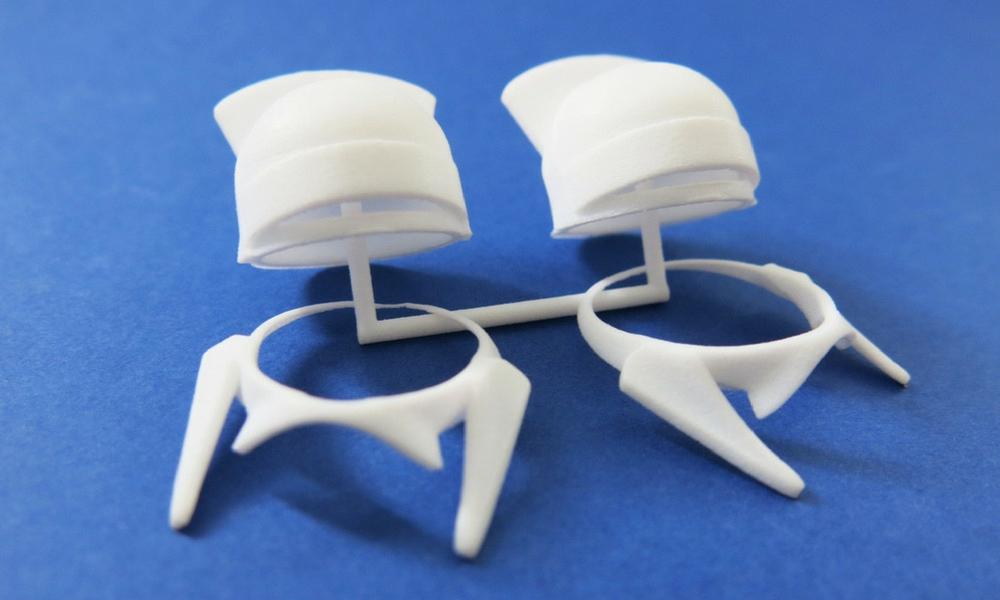 Fehlerhafte 3D-Drucke: Wie Sie Überlappungen in Ihrem 3D-Modell vermeiden