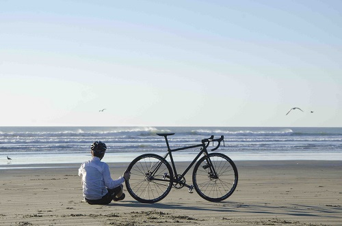 Sculpteo-Bike-Project-Morro-Bay-beach-2