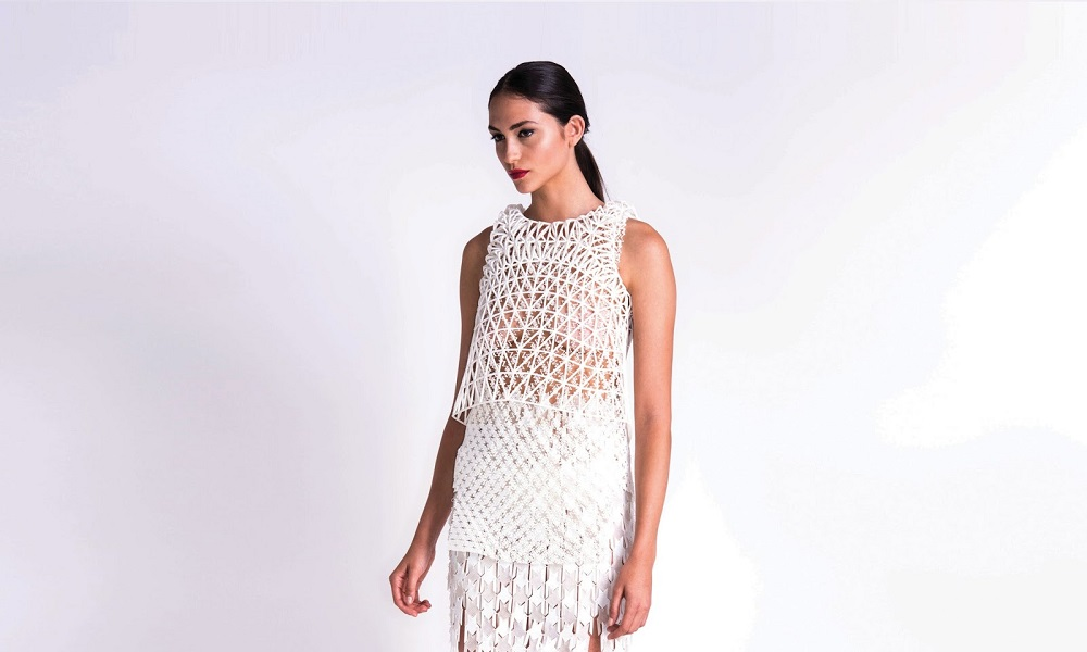 3D printed clothes: Top 7 of the best projects