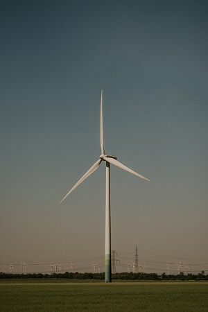 image regarding 3d Printable Wind Turbine identified as Uncover the 3D posted wind turbine