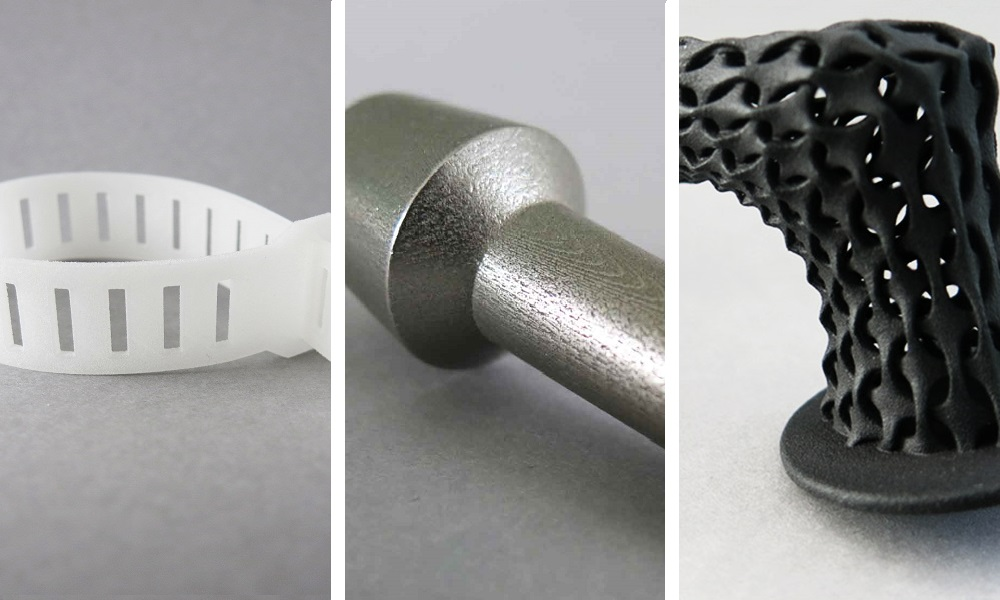 3D printing prototypes: Which material should you choose?