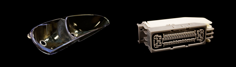 3D-Drucker für Stereolithographie