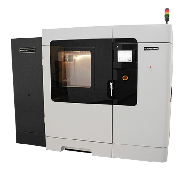 3D-Drucker: Fortus 900mc