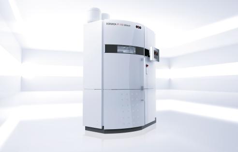 3D-Drucker: Formiga P 110 Velocis