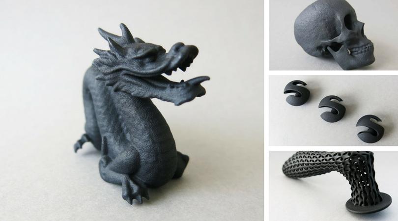 3D-Drucker für Multi Jet Fusion