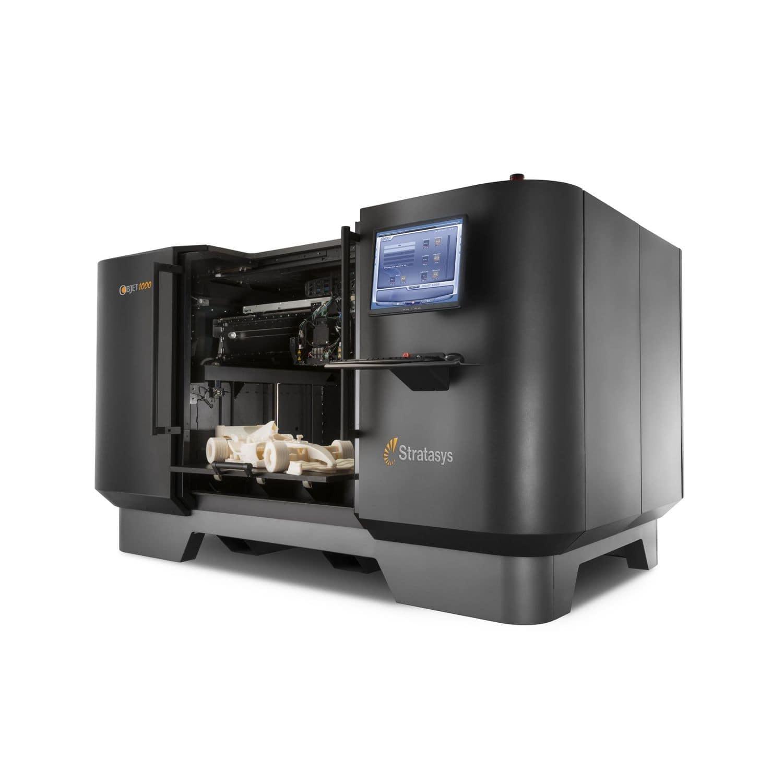 3D-Drucker: Objet1000 Plus