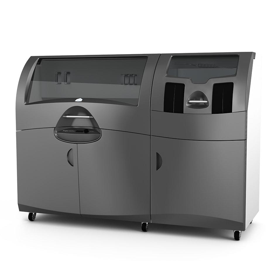 3D-Drucker: ProJet CJP 660Pro