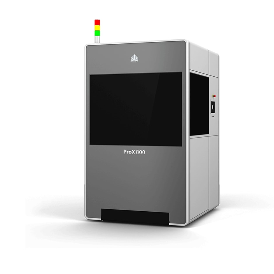 3D-Drucker: ProX 800