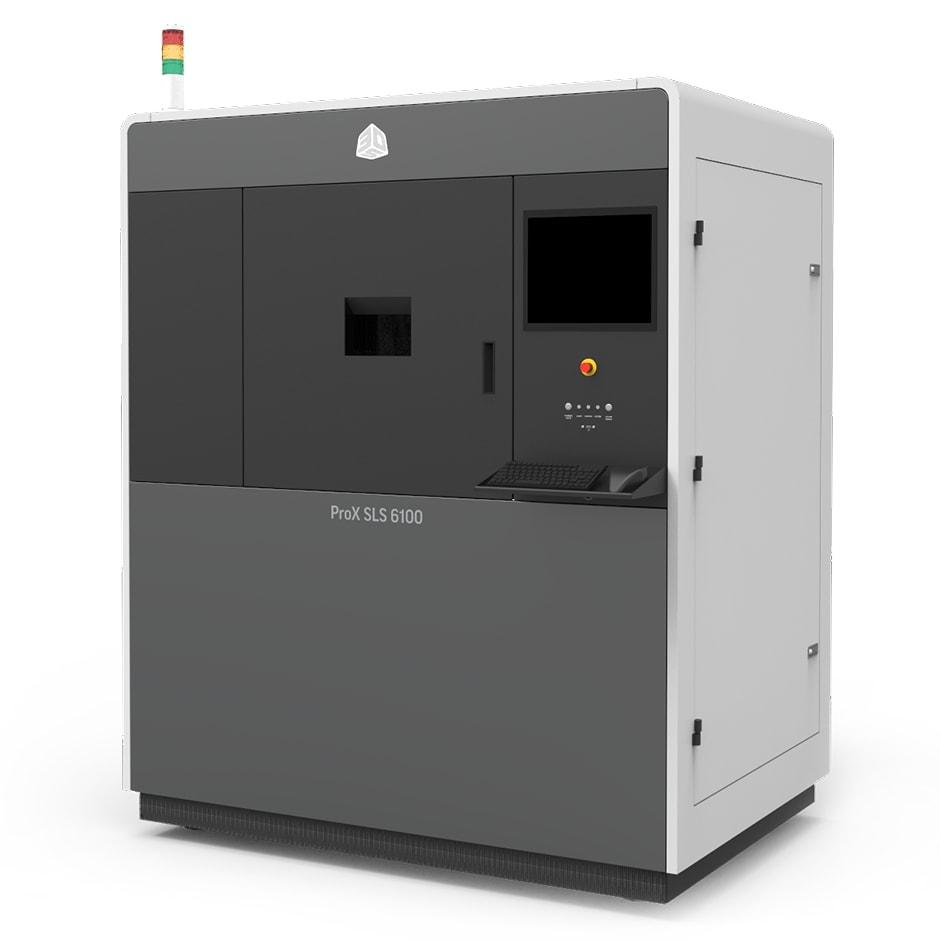 3D-Drucker: ProX SLS 6100