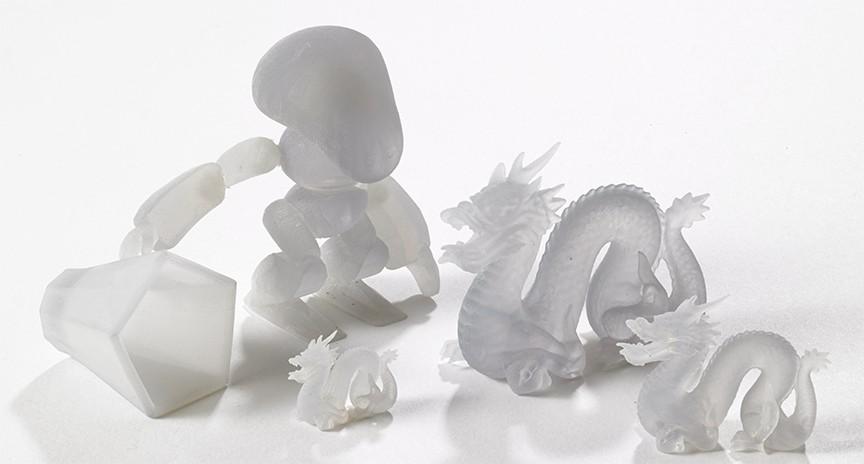 3D-Drucker für PolyJet