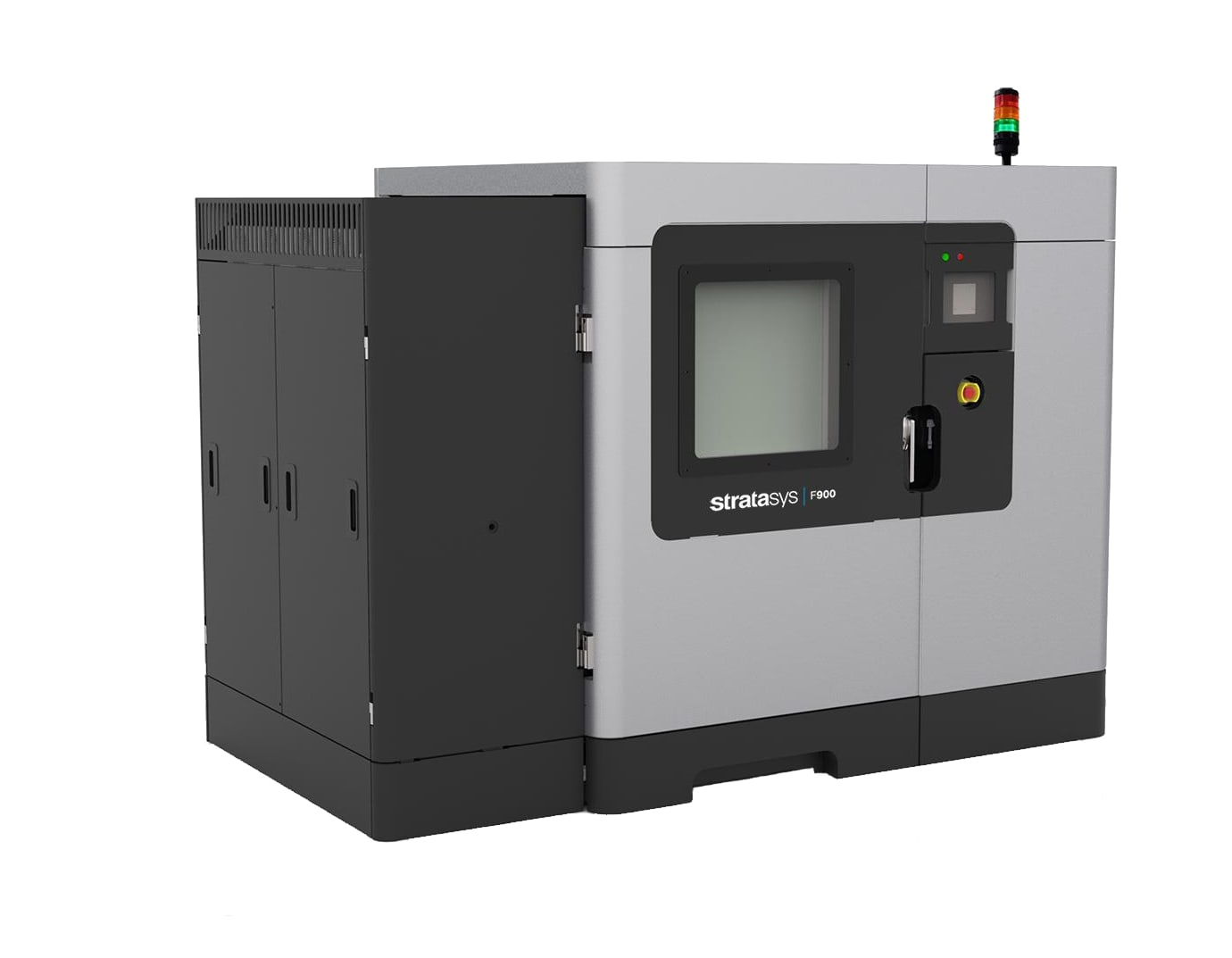 3D-Drucker: Stratasys F900