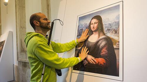 Credit:  Hernando Rodriguez/Courtesy of Prado Museum