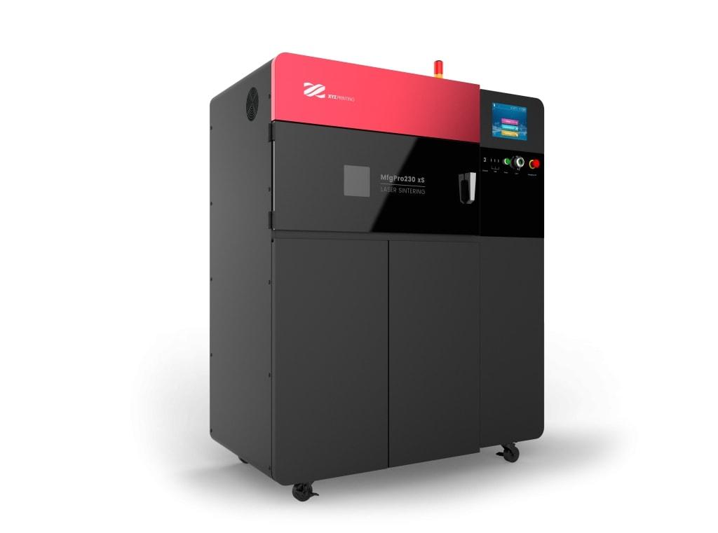 3D-Drucker: Mfg Pro 230 xS