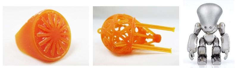 3D-Drucker für Wachsdruck