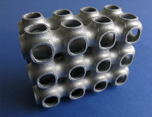 Aluminum 3D printing material