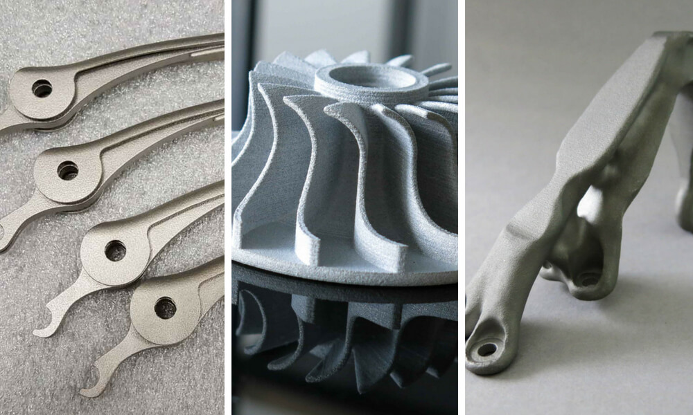 Top 6 of the best heat resistant 3D printing materials