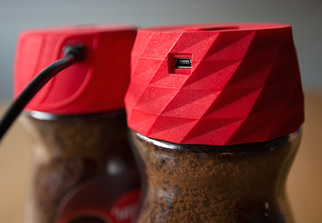 https://www.feeldesain.com/3d-printed-coffee-jar-lid-and-alarm-clock-nescafe.html