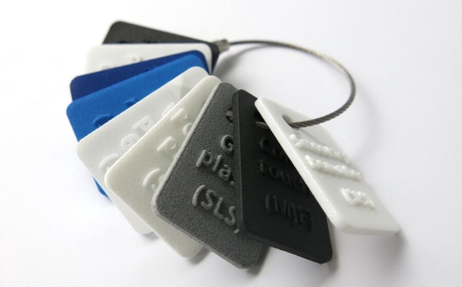 plastic kit 3d printing