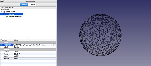 freecad 3d modeling software mac
