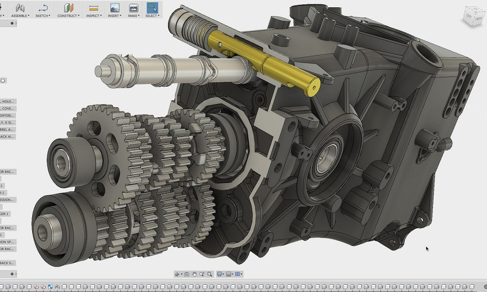 Battle of software: Fusion 360 vs Solidworks